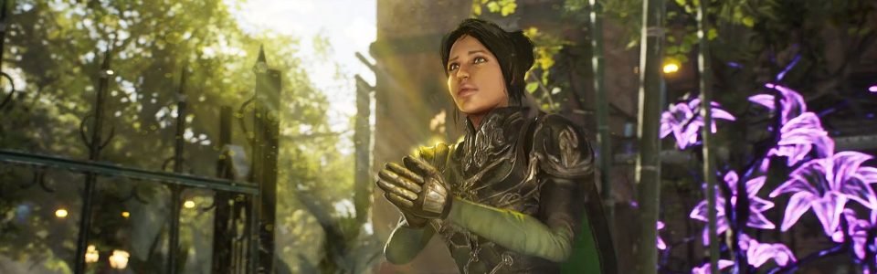 Ashes of Creation: è iniziato il weekend di Alpha One, streaming e gameplay