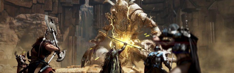 Black Desert: è live Atoraxxion, il primo dungeon coop
