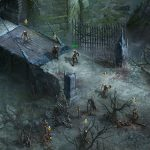Broken Ranks: un weekend di open beta per questo nuovo MMORPG