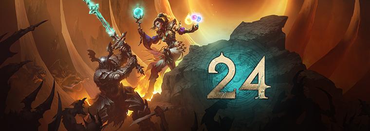 Diablo 3: è iniziata la Stagione 24, Ricordi Effimeri