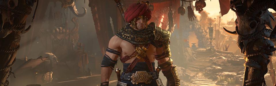 Diablo 4: nuovi video dall'ultimo aggiornamento sullo sviluppo