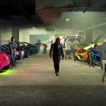 GTA Online: annunciato l'imminente update Los Santos Tuners