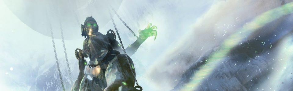 Guild Wars 2: riscattabile gratis l'episodio A Crack in the Ice, live la Legendary Armory e la Twisted Marionette