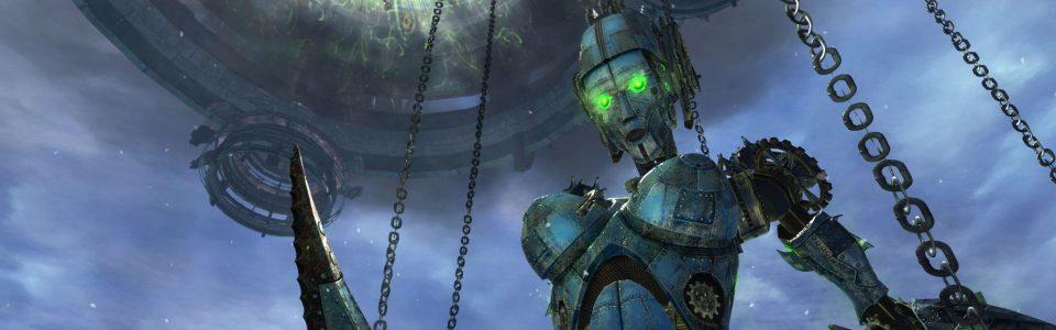Guild Wars 2: trailer e nuove informazioni sulla Twisted Marionette