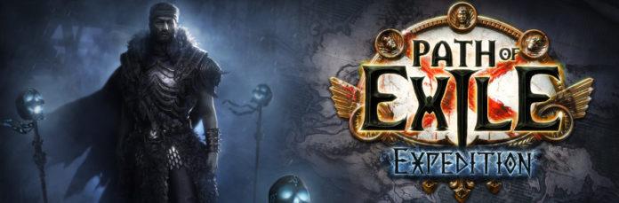 Path of Exile: è live la nuova espansione Expedition