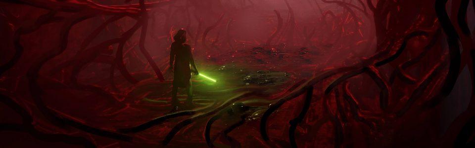 Star Wars The Old Republic: annunciata una nuova espansione, Legacy of the Sith