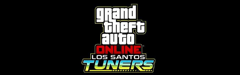 GTA Online: è live il nuovo update Los Santos Tuners