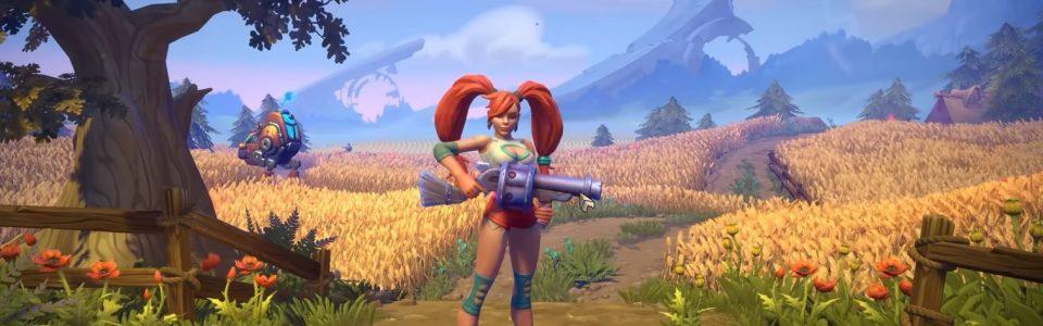 Corepunk Nuovo rinvio della closed beta, un nuovo filmato mostra la customizzazione del personaggio Corepunk closed beta