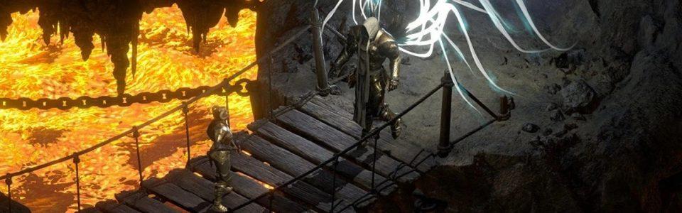 Diablo 2 Resurrected: è iniziata l'open beta, stasera streaming!