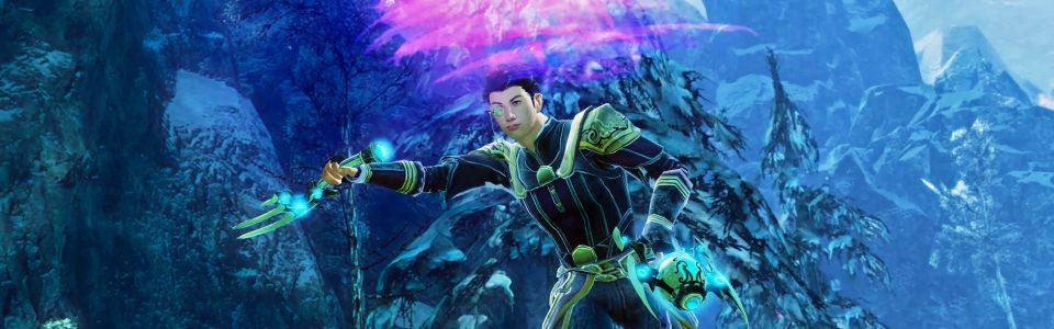 Guild Wars 2: è iniziata la beta delle nuove elite specialization, nuova balance patch