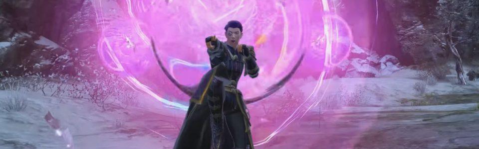 Guild Wars 2: nuovi dettagli sulla beta delle elite spec, trailer per Virtuoso e Harbinger