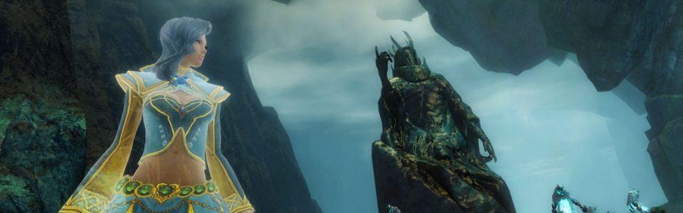 Guild Wars 2: riscattabile gratis l'episodio One Path Ends, bonus al PvP