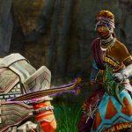 Guild Wars 2: riscattabile gratis l'episodio A Bug in the System, inizia il Festival of the Four Winds