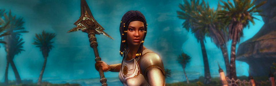 Guild Wars 2: riscattabile gratis l'episodio Daybreak, svelata la roadmap dei prossimi mesi, nuovo video su skiff e fishing