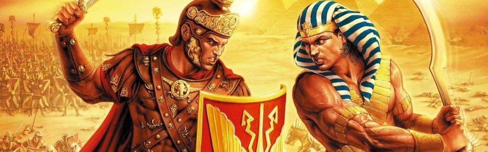 Imperivm RTC – Le Grandi Battaglie di Roma Edizione HD: annunciata l'uscita su Steam