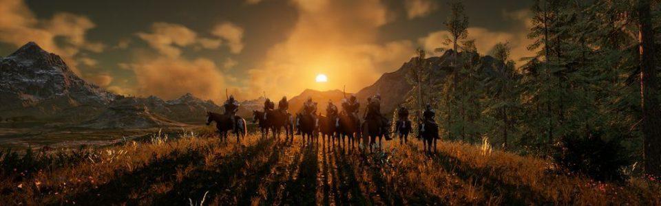 Mortal Online 2: annunciata la data dell'early access su Steam