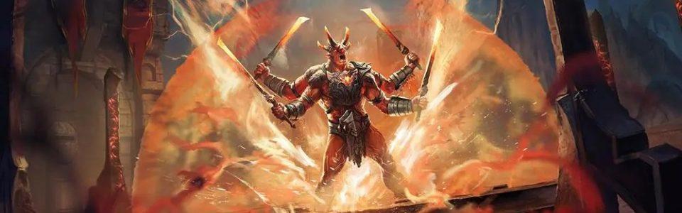 The Elder Scrolls Online: Waking Flame è live su PC, Mac e Stadia