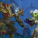 Scendono gli utenti di World of Warcraft, salgono quelli di Final Fantasy 14
