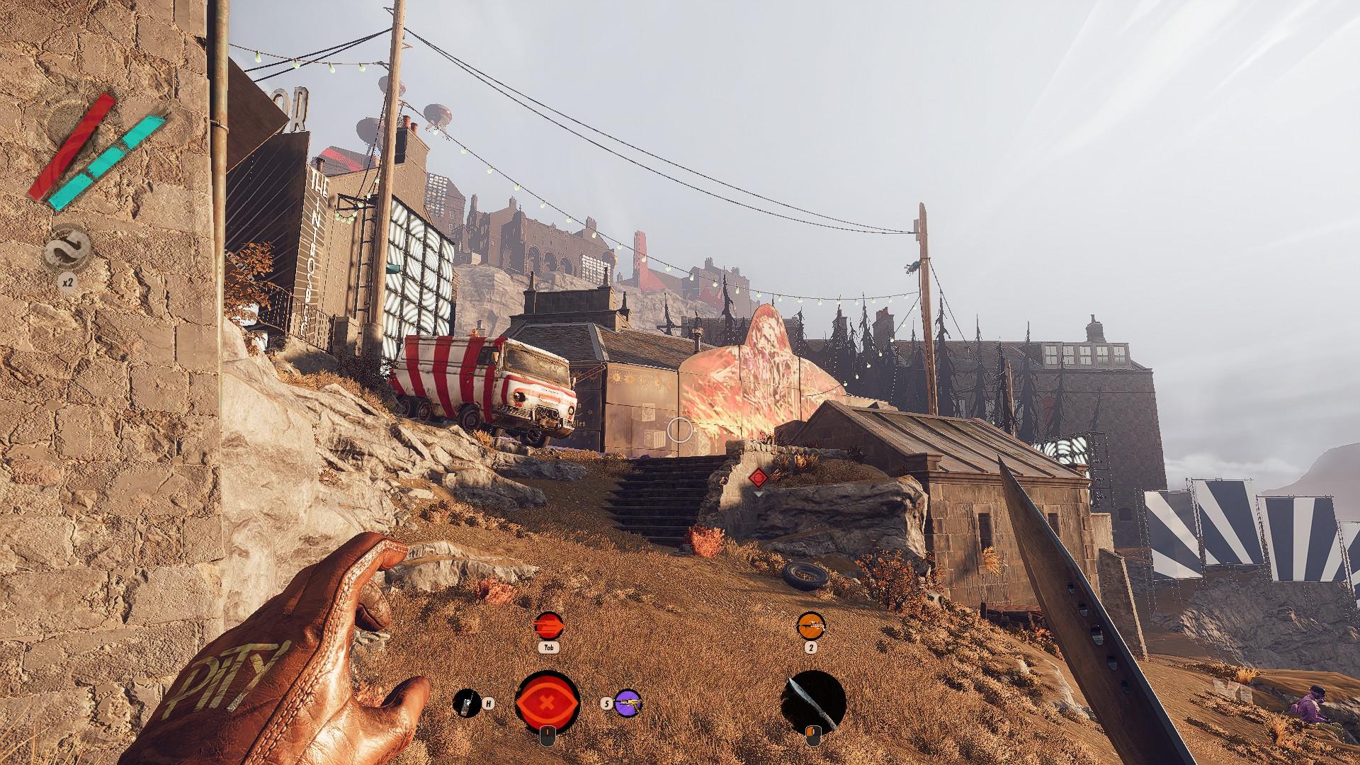 Deathloop recensione deathloop steam