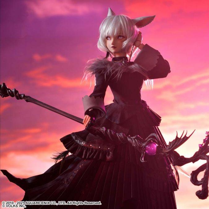 Final Fantasy 14 Final Fantasy XIV