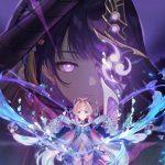 Genshin Impact: è live l'update 2.1, ecco Raiden Shogun