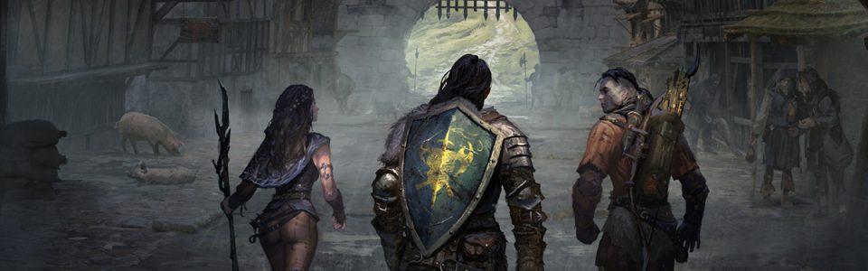 Broken Ranks: è iniziata la seconda open beta