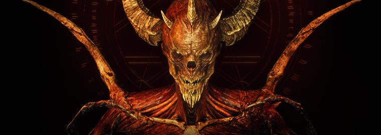 Diablo 2 Resurrected: pubblicato lo spettacolare cinematic trailer
