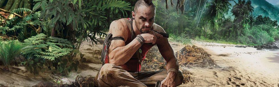Far Cry 3 e Surviving Mars sono riscattabili gratis su PC