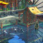 Guild Wars 2: mostrato il gameplay di Skiff e Fishing