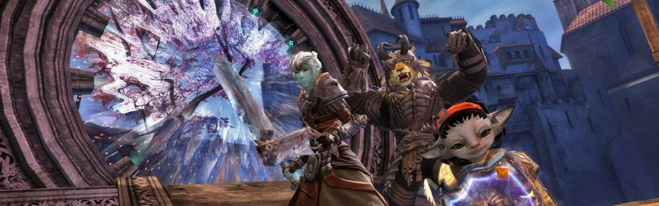 Guild Wars 2: parte la beta del sistema di Alleanze in WvW