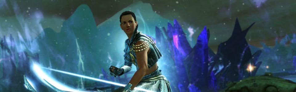 Guild Wars 2: riscattabile gratis l'episodio All or Nothing, beta delle nuove elite spec e DirectX 11