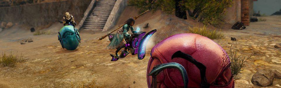 Guild Wars 2: riscattabile gratis l'episodio Long Live the Lich