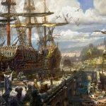 Lost Ark presenta le quattro regioni di Luterra e parla dello Striker