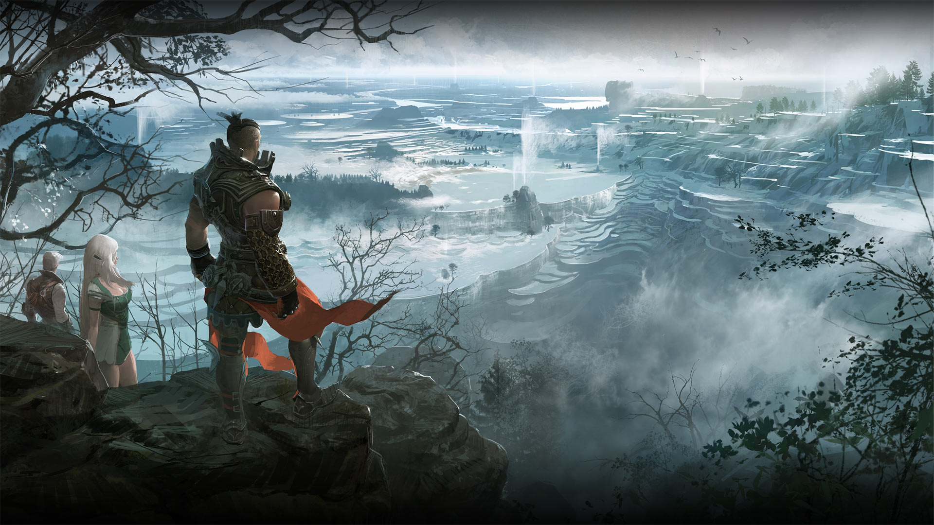 Lost Ark free to play Lost Ark steam