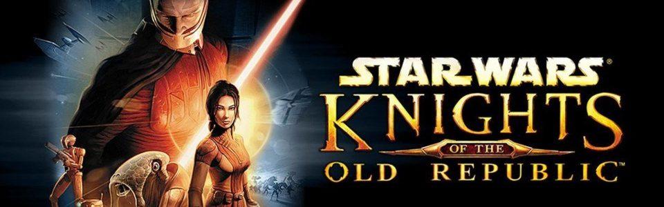Star Wars: Knights of the Old Republic Remake annunciato per PS5 e PC