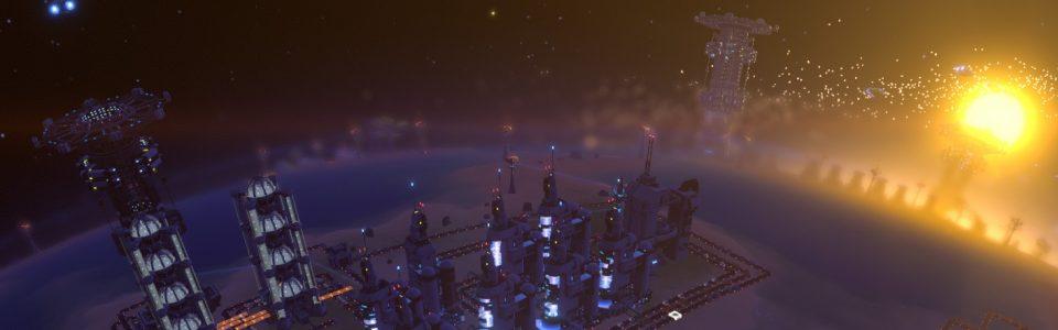 Dyson Sphere Program è ora giocabile in multiplayer grazie a uno straordinario mod