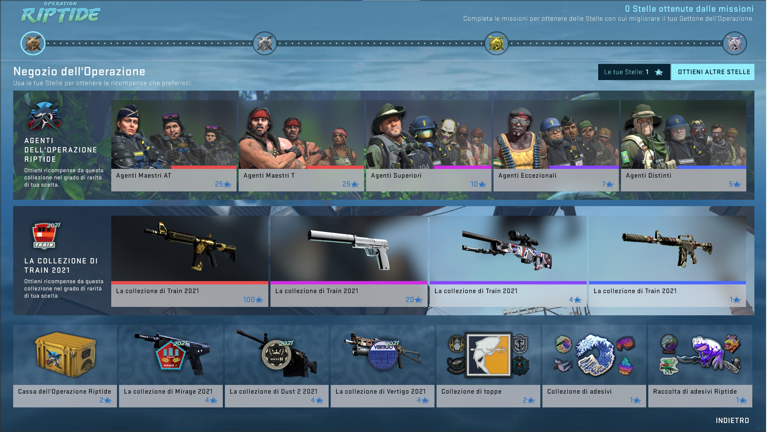csgo operation riptide counter strike global offensive operation riptide
