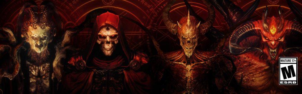 Diablo 2: Resurrected – Recensione