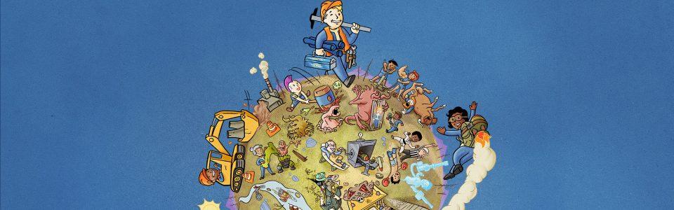 Fallout 76: novità e criticità del nuovo update Fallout Worlds – Speciale