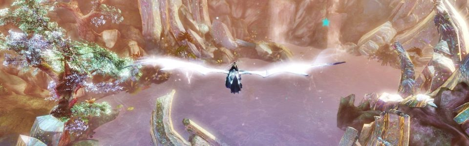 Guild Wars 2: riscattabile gratis il prologo dell'Icebrood Saga, Bound By Blood