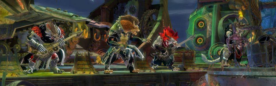 Guild Wars 2: torna The Icebrood Saga, nuove dirette con i contenuti di End of Dragons