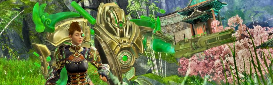 guild wars 2 end of dragons Guild Wars 2 svelate le tre elite spec della terza open beta
