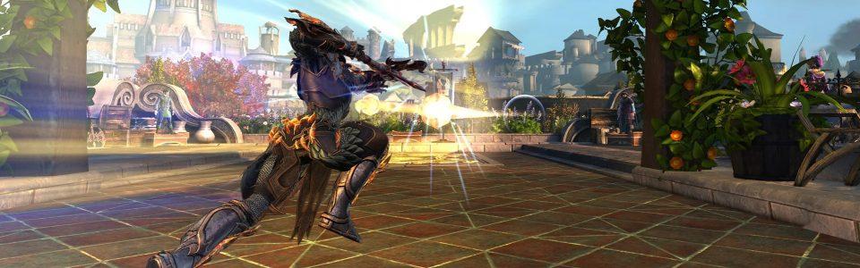 Neverwinter: è live Echoes of Prophecy, svelata la nuova roadmap