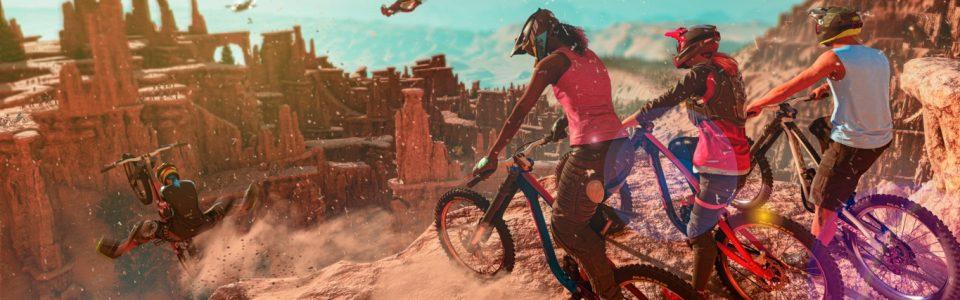 Riders Republic: prova gratuita di una settimana prima del lancio