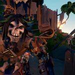 Sea of Thieves supera i 25 milioni di giocatori, iniziato l'evento di Halloween